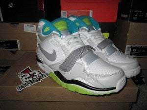 "Image of Air Trainer SC II QS ""Citron"""