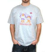 Image of Dimension Mix - Guy's Grey Tee