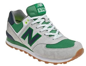 Image of New Balance Yacht Club Sneaker
