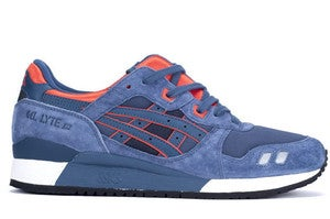 Image of Asics Gel-Lyte III Ronnie Fieg Edition