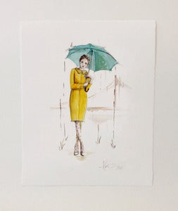 Image of April Showers | Limited Edition