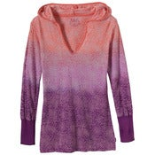 Image of prAna Julz Hoodie in Berry