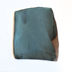 Image of Green-blue Platter