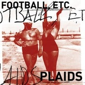 Image of **PRE-ORDER** Football, etc./Plaids split 7""