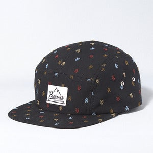 Image of Preview Camp Cap, Arrows