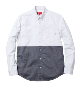 Image of Supreme Split Shirt