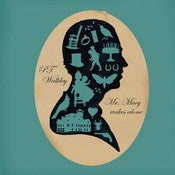 Image of Mr. Macy Wakes Alone (CD)