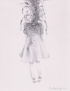 Image of Hsiao Ron Cheng x LAMINATE Most Wanted series print