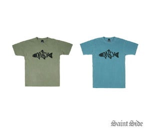 Image of Only NY - SS 2013 Fish Bone Tshirt