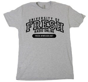 Image of University of Fresh -Basic