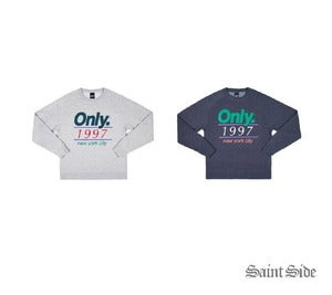 Image of Only NY - SS 2013 Track Crewneck