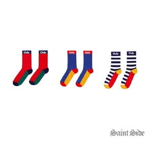 Image of Only NY - SS 2012 Sport Sock