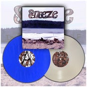 "Image of Sneeze - 'I'm Going To Kill Myself' 12"" (Double Pack)"