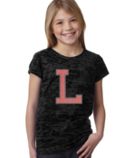 Image of L'ville Bling Tee