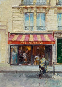 Image of 6. Cafe Grenelle
