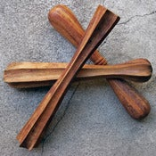 Image of wooden muddlers