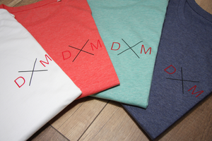 Image of Dailymovement Spring/Summer '13 T-shirts