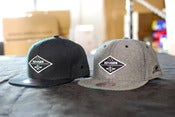 Image of Rotiform - Wheel Union Snapback
