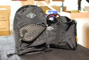 Image of Rotiform - Wheel Union Backpack &amp; Duffel
