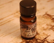 Image of STAR & THICKET perfumed oil