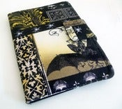 Image of Nevermore, Gothic Kindle 4, Kindle 5, or Kobo Touch Cover