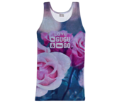 Image of Love Gugu 2 tank top 