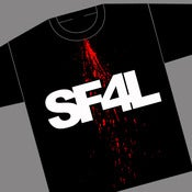 Image of SF4L Cutthroat T-Shirt