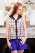 Image of Boardwalk Blouse