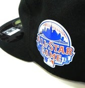 "Image of SF GIANTS ""ALL STAR"" NEW ERA FITTED"