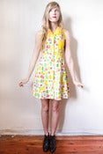 Image of eat your fruits dress