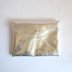 Image of Sarah duo Envelope Clutch 