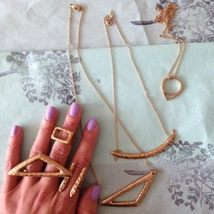 Image of Nettie Kent jewelry