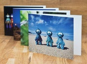 Image of Muju Cards - Pack of 4