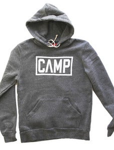 Image of BOX LOGO HOODED PULLOVER