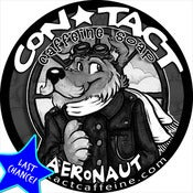 Image of Soap: Aeronaut - Leather Jacket