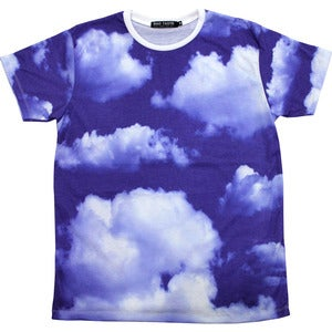 Image of Bad Taste - Clouds