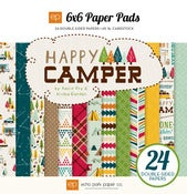Image of Echo Park Paper ~Happy Camper