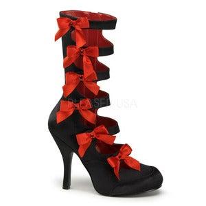 Image of Demonia/Funtasma Gothic Burlesque Boot