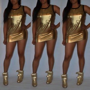 "Image of ""14K Jersey Dress"""