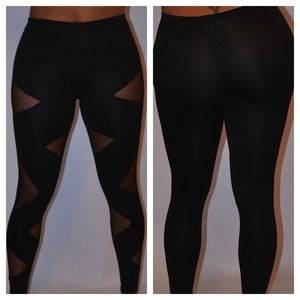 "Image of ""Tease"" Leggings"
