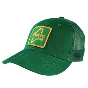 Image of FarmME Patch Trucker Hat