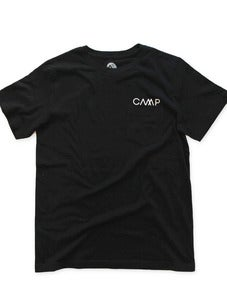 Image of TIPI TIME TSHIRT | BLACK