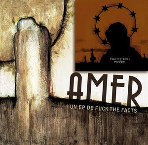 "Image of AMER 10"" & MISERY 12"" vinly bundle PRE-ORDER"