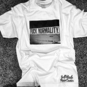 Image of FUCK Normality T