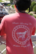 Image of The Duo Souths Landing Co. Shirt