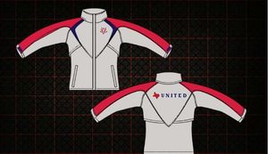 Image of Texas United Jacket