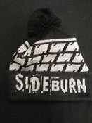 Image of Sideburn Bobble Hat