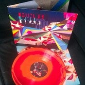 Image of Minus The Bear - Infinity Overhead 12&quot; 
