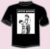 Image of Joyce Manor t-shirt