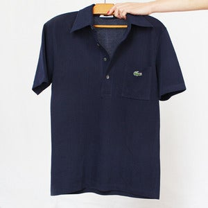 Image of Polo Lacoste vintage
